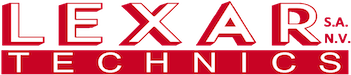Logo de la société Lexar Technics