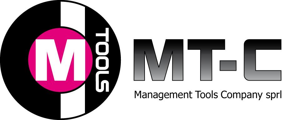 Logo de la société Management Tools Company sprl